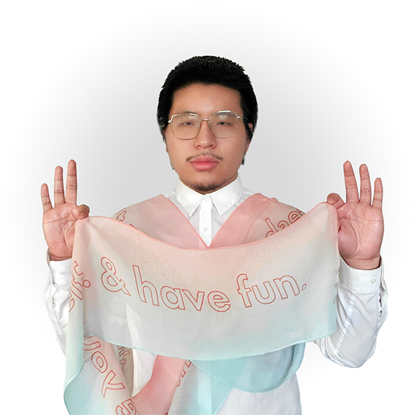 Roy Luo