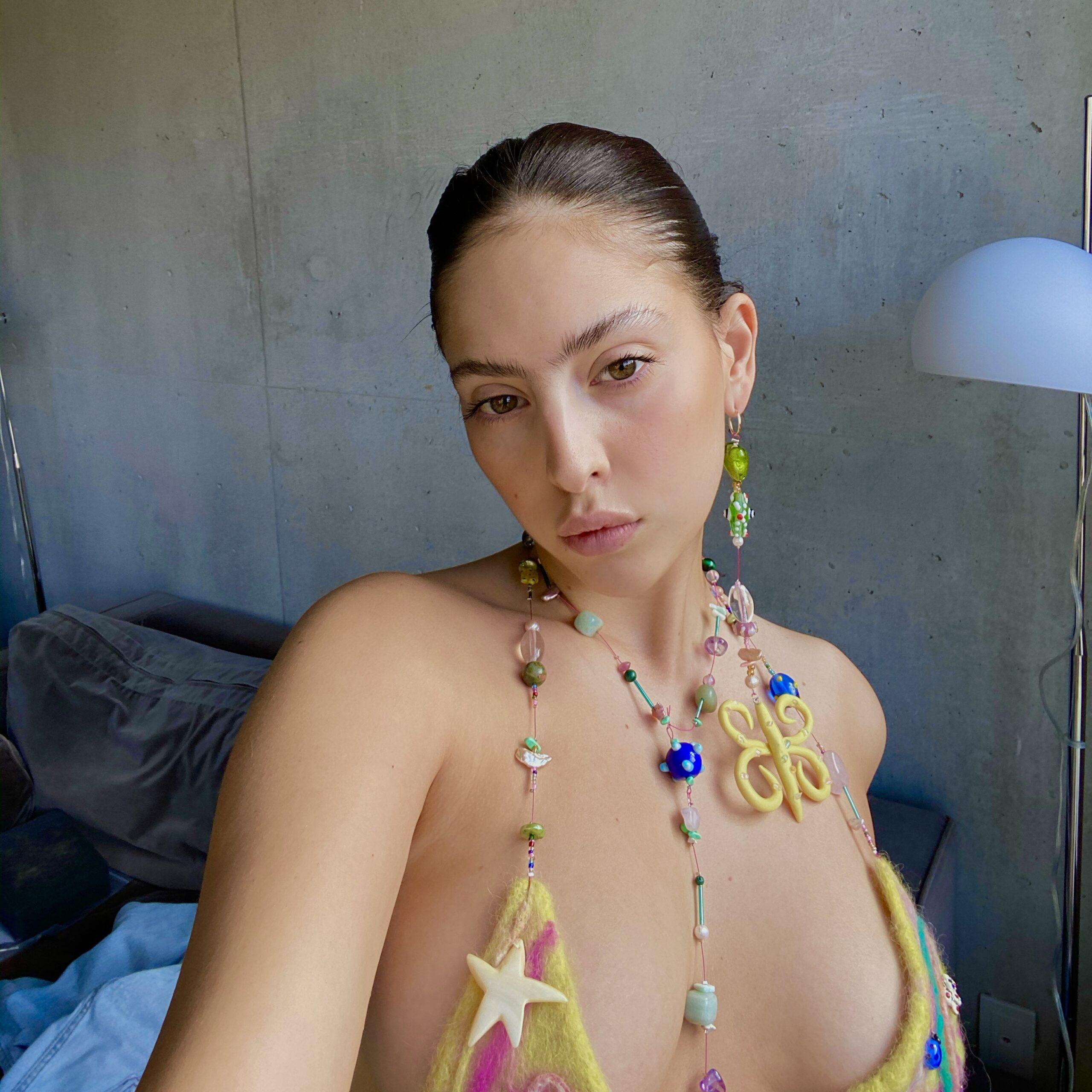 image of Vanessa Campana (headshot)