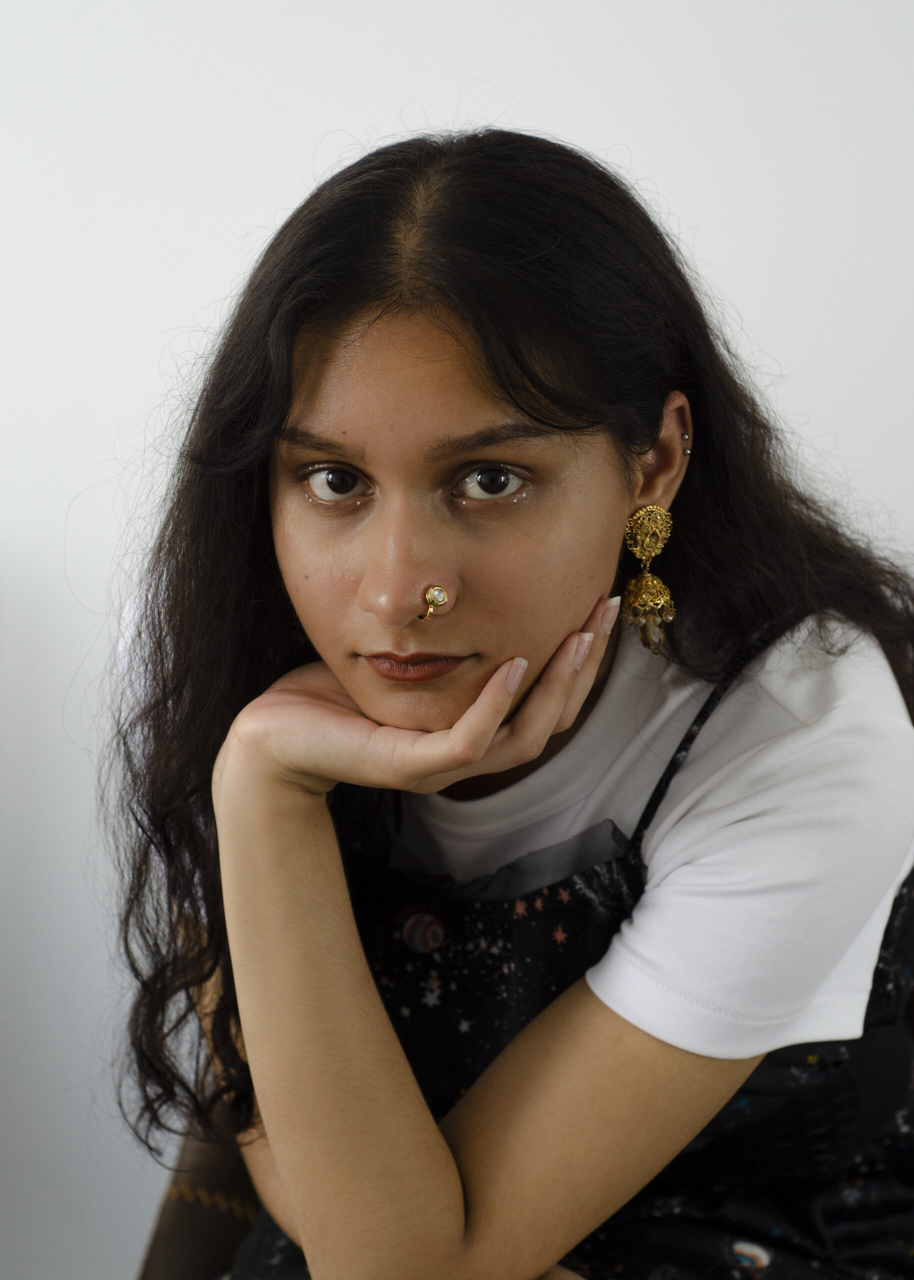 headshot of safia